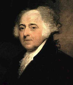 John Adams: